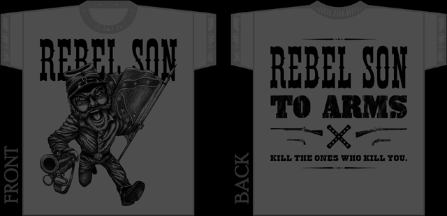 The Official REBEL SON Band Website  b5fea023d3c